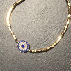 Jewelry - Evil eye bracelet